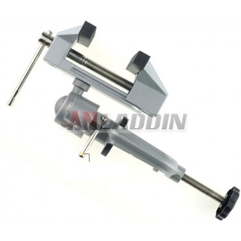 0-58mm 360 degree rotation bench vise