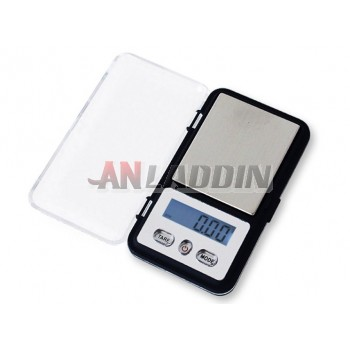 0.01g Mini jewelry scale / Pocket Scale