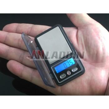 0.01g Mini Small Jewelry Scale / Pocket Scale