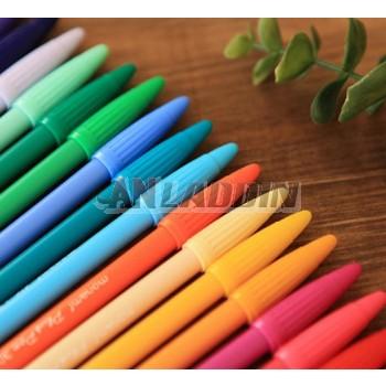 0.3mm 24 colors gel pens set