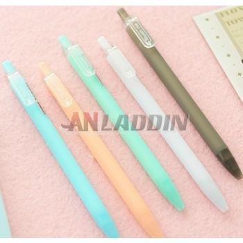 0.5mm Minimalist gel pen