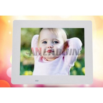 10-inch high-definition screen 4GB Digital Photo Frame