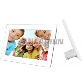 10-inch high-definition screen ultrathin digital photo frame