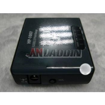 1007 100Mbps USB Print Server