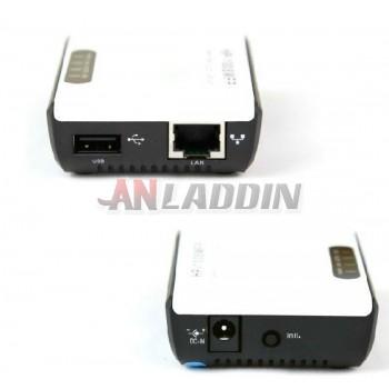 1008MFP Fast USB Print Server