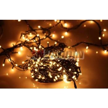 10m 200pcs LED Christmas Lights