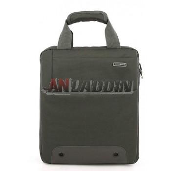 13-inch vertical laptop single-shoulder bag