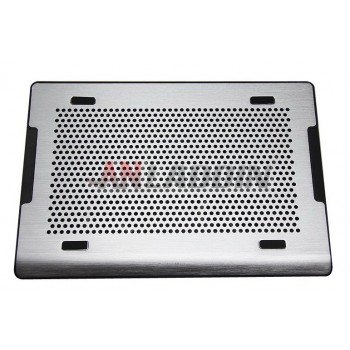 14-15.6 inch aluminum alloy laptop cooler