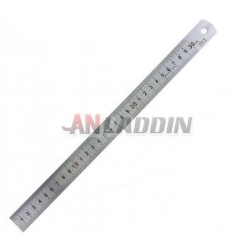 15-100cm stainless steel ruler