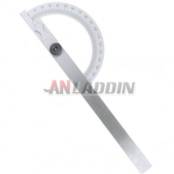 180 degree Professional protractor