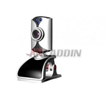 1.3MP PC USB HD webcam with MIC