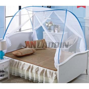 1.5M double-door high-density mosquito net