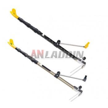 1.7M aluminum fishing rod holder