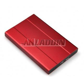 1.8 inches USB2.0 SATA Hard Drive