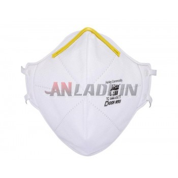 N95 American Standard Virus Protection Mask 15pcs