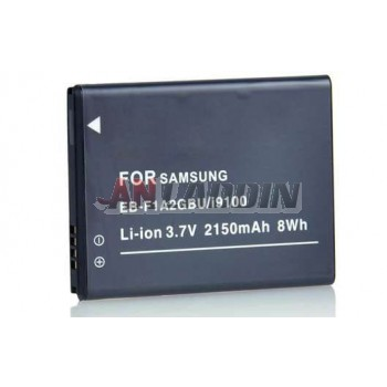 2150mAh lithium battery for Samsung S2