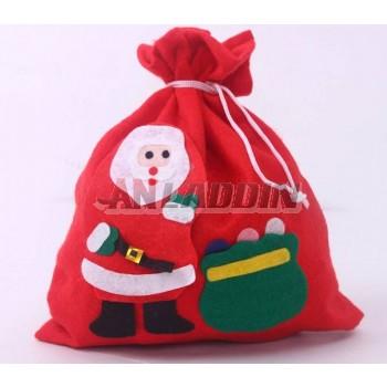 25-55cm Santa Claus backpack