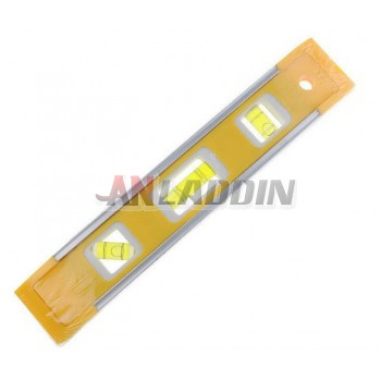 25.5cm magnetic horizontal ruler