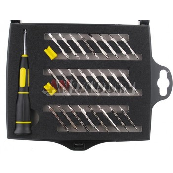 26PCS Screwdriver Set