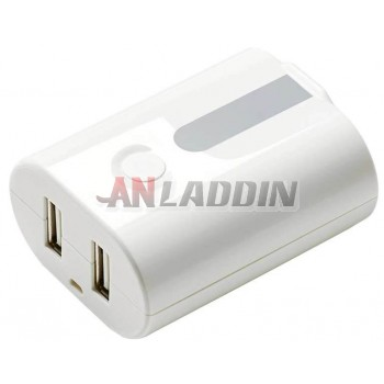 2.1A fast Mobile Charger