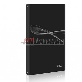 2.5'' 500GB USB3.0 Hard Drive