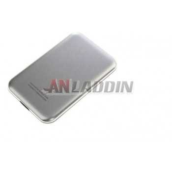 2.5 inches USB3.0 SATA HDD Enclosure