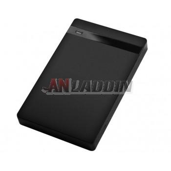 2.5 inches USB3.0 SATA HDD Enclosure