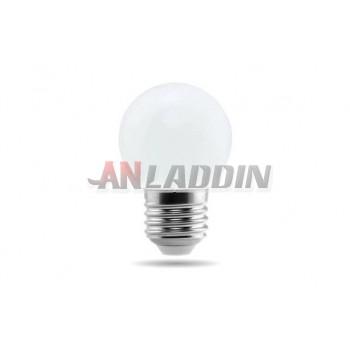 3-12W E27 2835 SMD LED ball light bulb