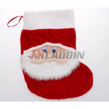 38cm Santa Claus Red Christmas Stocking