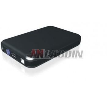 3.5 inches USB2.0 SATA HDD Enclosure