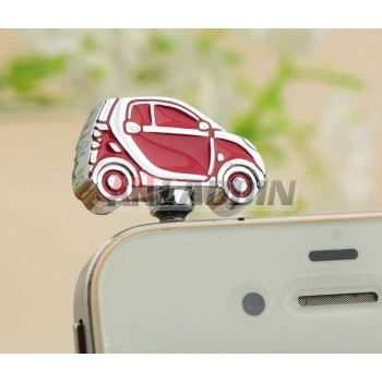 3.5MM headphone jack car dust plug