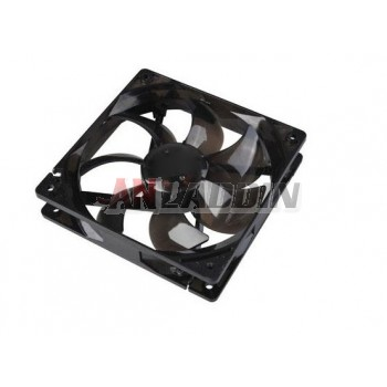 3 Pin Power Supply Interface 9cm Thin Type Power Fan