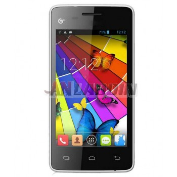 4.0 inches 1.2GHz dual-core Andrews phone