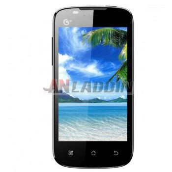 4.0 inches Android4.0 dual-core smartphone