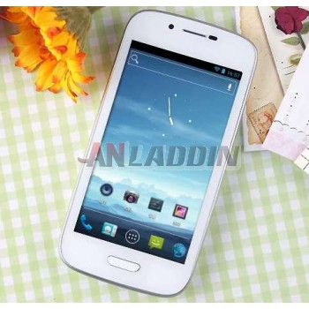 4.3-inch dual-core Android smartphone