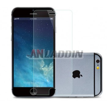 4.7 inches 2.5D arc edge glass screen protector for iphone 6