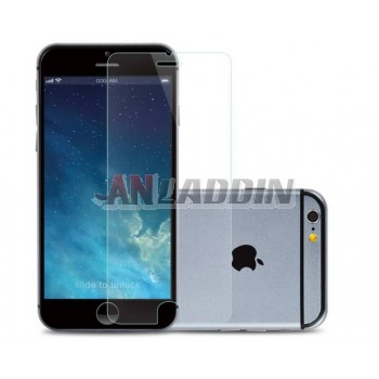 4.7 inches tempered glass screen protector for iphone 6