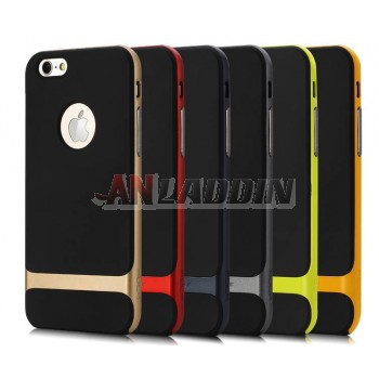4.7 inches Ultrathin metal case for iphone 6