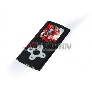 4GB 1.8'' TFT MP4 player / MP3 player