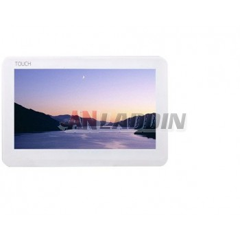 5-inch touch screen MP4 player / 768P HD