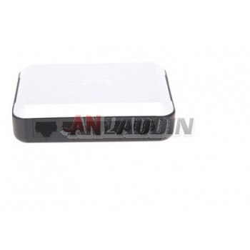 5-port 10/100M Ethernet Network Switch / Hub / 5-port network switch