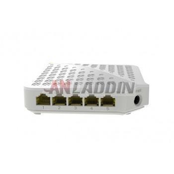 5-Port Gigabit Switch / 1000M network switches