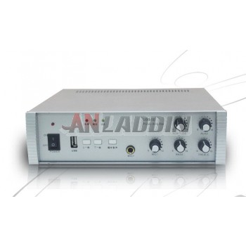 50W amplifier Household / professional background music amplifier