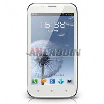 5.0-inch dual-core Android smartphone / dual sim card