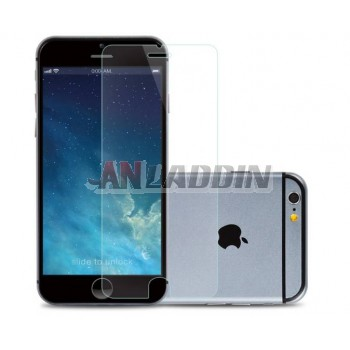 5.5 inches glass film screen protector for iphone 6 plus
