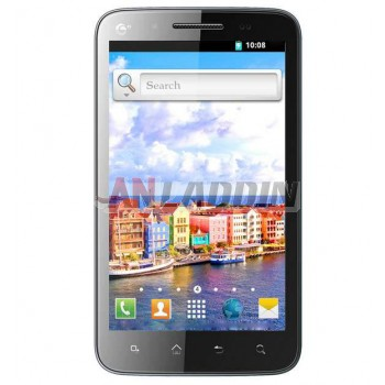 5 inches Android 2.3 phone