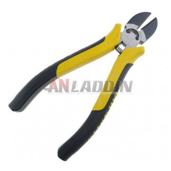 6-inch Professional Diagonal Cutting Pliers