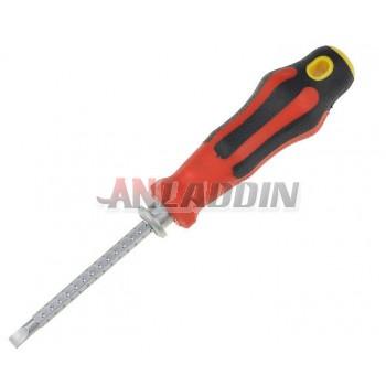 6mm dual purpose retractable screwdriver