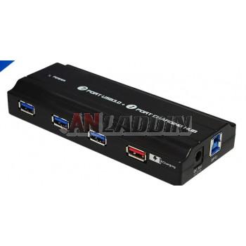 7 Port USB3.0 HUB