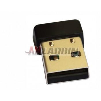 7A05 mini 150Mbps Wireless USB Adapter